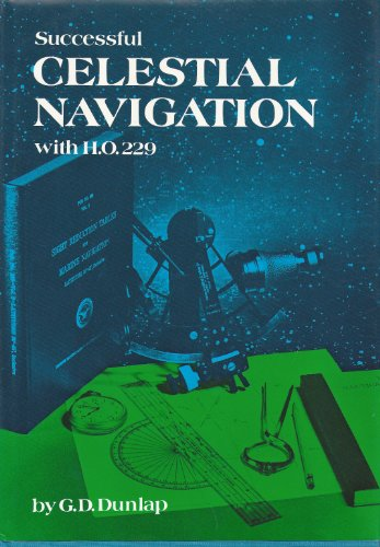 9780877420750: Successful Celestial Navigation with HO 229