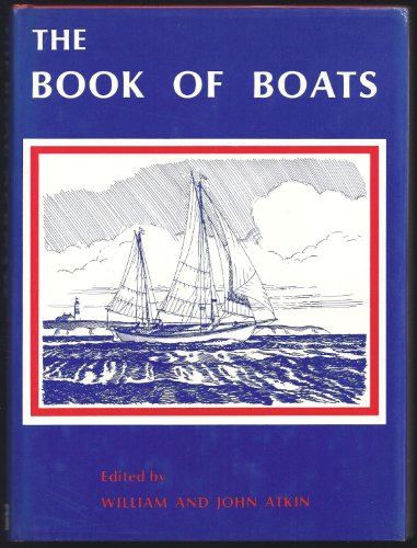 9780877420811: Book of Boats