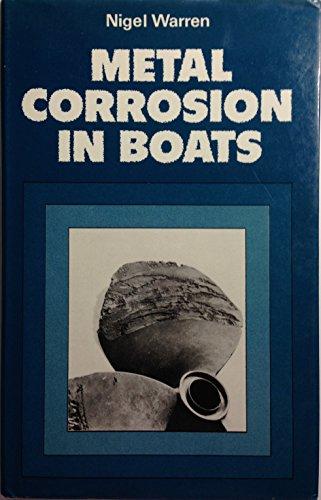 METAL CORROSION IN BOATS: Warren, Nigel