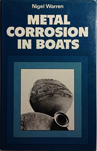 9780877421337: Metal Corrosion in Boats