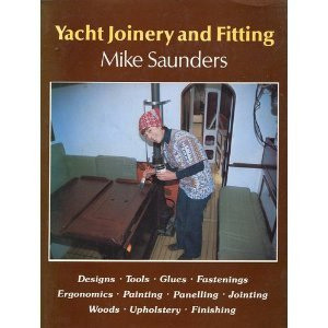 Yacht Joinery and Fitting: Mike Saunders
