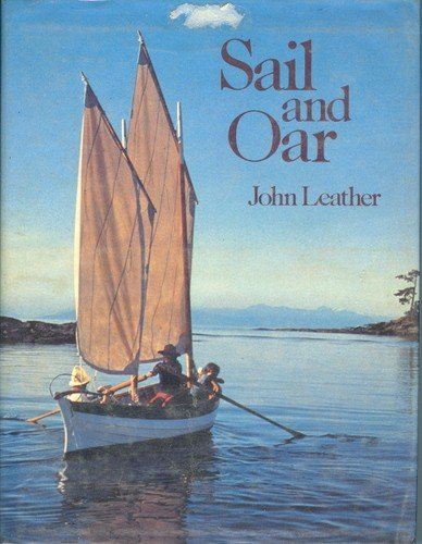 9780877421610: Sail and Oar