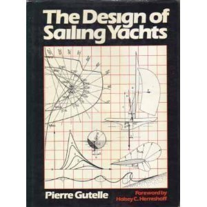 9780877421832: The Design of Sailing Yachts