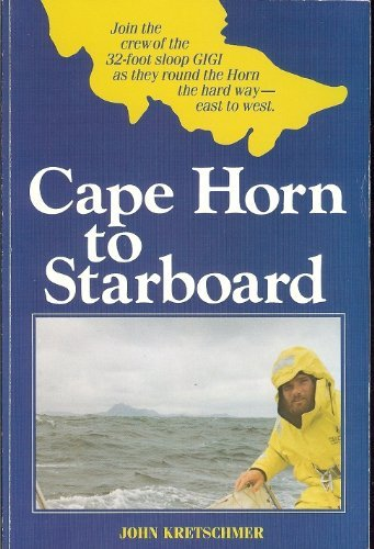 9780877422075: Cape Horn to Starboard