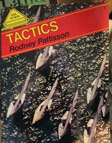 Tactics: Pattisson, Rodney with Tim Davison