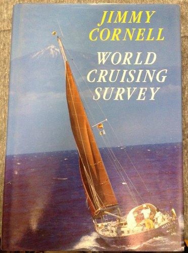 9780877422501: World Cruising Survey