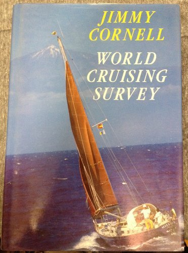 9780877422501: World Cruising Survey