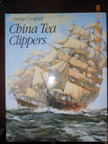 9780877422532: China Tea Clippers