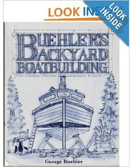 9780877422570: Buehler's Backyard Boat Building