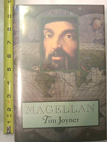 9780877422631: Magellan
