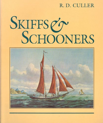 9780877422815: Skiffs and Schooners