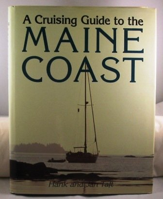 9780877422822: Cruising Guide to the Maine Coast