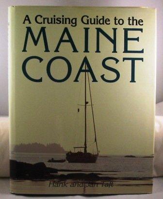 9780877422822: Cruising Guide to the Maine Coast