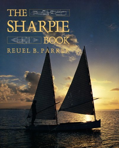 9780877423041: The Sharpie Book