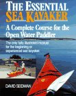 9780877423058: The Essential Sea Kayaker: A Complete Course for the Open Water Paddler