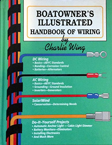 Super 9780877423836 Boatowners Illustrated Handbook Of Wiring Abebooks Wiring Cloud Hisonuggs Outletorg
