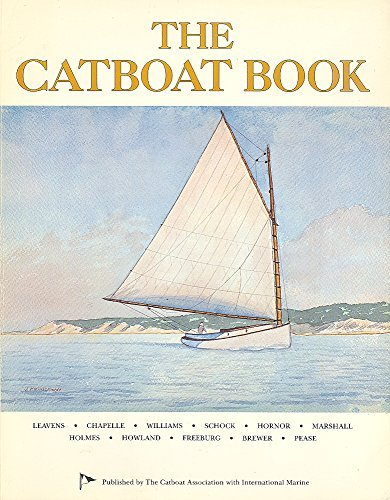 9780877423140: The Catboat Book