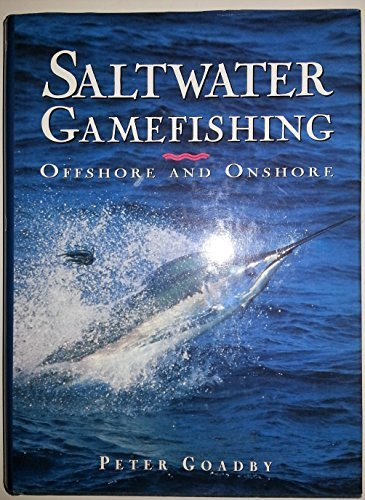 9780877423232: Saltwater Gamefishing: Offshore and Onshore