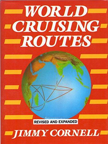 9780877423317: World Cruising Routes