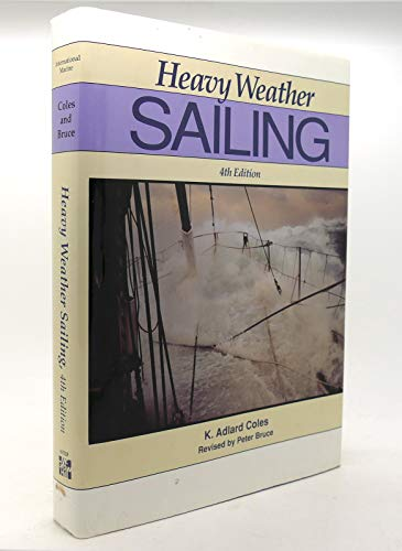 9780877423362: Heavy Weather Sailing