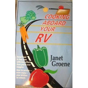 9780877423393: Cooking Aboard Your Rv