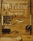 9780877423454: The Complete Book of Fly Fishing