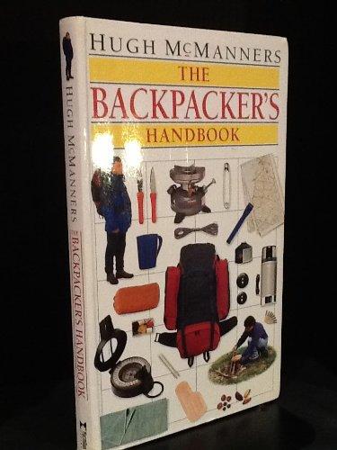 9780877423577: The Backpacker's Handbook