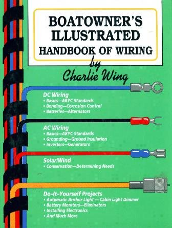 9780877423836: Boatowner's Illustrated Handbook of Wiring