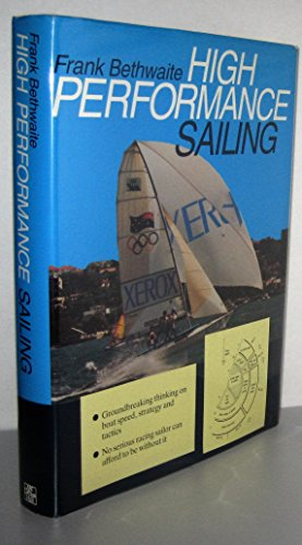 9780877424192: High Performance Sailing