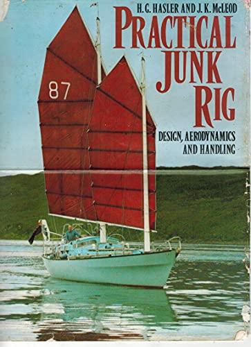 9780877429920: Practical Junk Rig