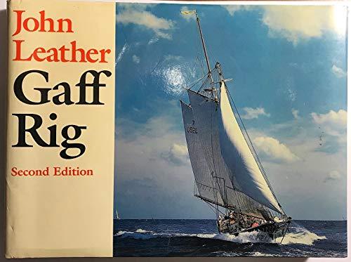 Gaff Rig: Leather, John