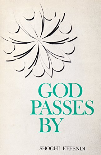 9780877430209: God Passes by