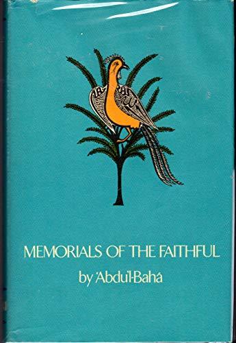 9780877430414: Memorials of the Faithful