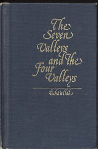 9780877431138: 7 Valleys and the 4 Valley