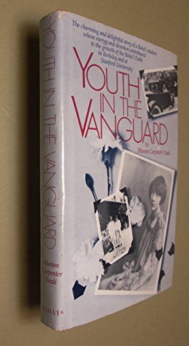 9780877431732: Youth in the Vanguard