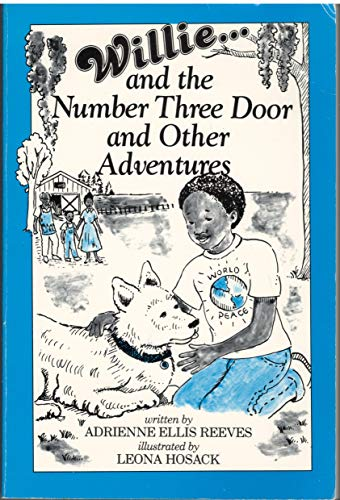 9780877437031: Willie-- And the Number Three Door and Other Adventures