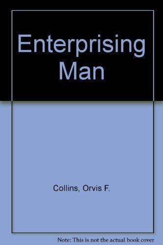 9780877440277: Enterprising Man