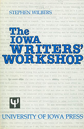 9780877451051: The Iowa Writers' Workshop