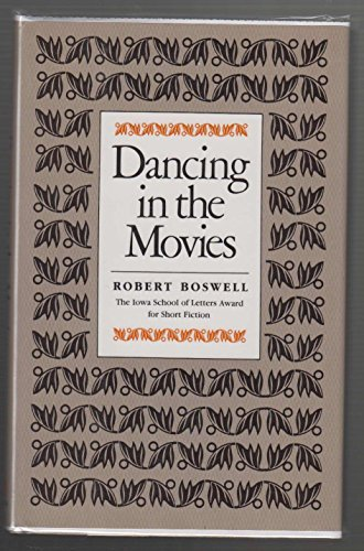 Dancing in the Movies: Boswell, Robert (signed)