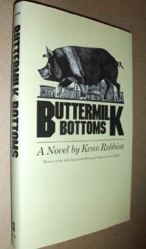 9780877451693: Buttermilk Bottoms: A Novel