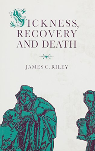 9780877452331: Sickness Recovery and Death: A History and Forecast of Ill Health.