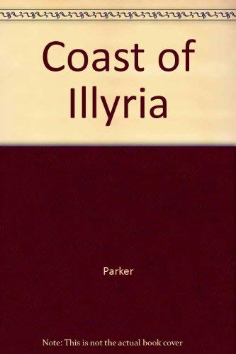 9780877452737: The Coast of Illyria: A Play in Three Acts