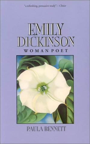9780877453109: Emily Dickinson, Woman Poet