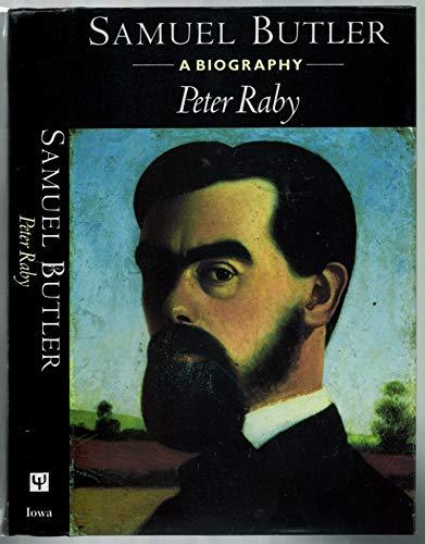 9780877453314: Samuel Butler: A Biography