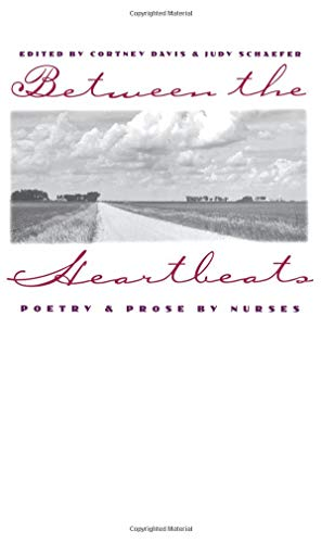 9780877455172: Between the Heartbeats: Poetry and Prose by Nurses (Cambridge Language Education)