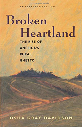 9780877455547: Broken Heartland: The Rise of America's Rural Ghetto
