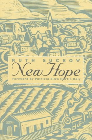 9780877456308: New Hope (Bur Oak Book)