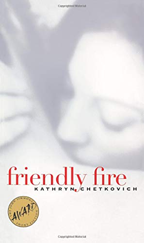 9780877456438: Friendly Fire (John Simmons Short Fiction Award)