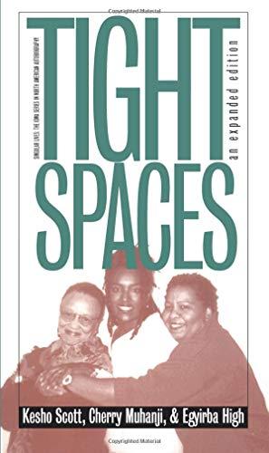 9780877456650: Tight Spaces (Singular Lives)
