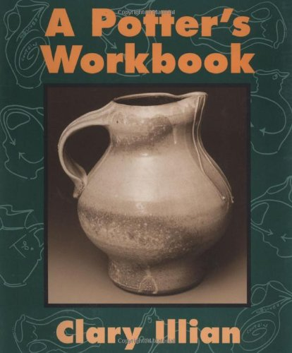 9780877456711: A Potter's Workbook